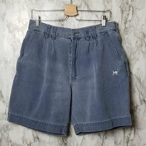 VTG Big Dogs Men's Shorts